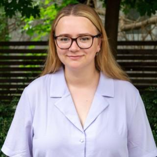 Ko-Vorsitzende Janna Schulz