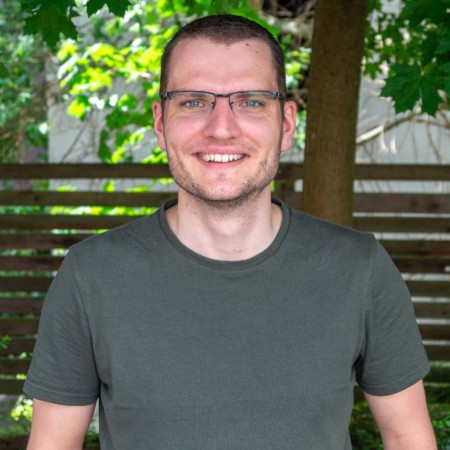 Vorsitzender Marcus Neick